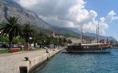Makarska - Horvátország