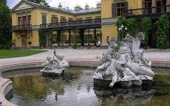 Bad Ischl ,Kaiser villa ,Ausztria