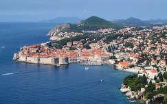 Dubrovnik - Horvátország