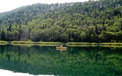 Krka Nemzeti Park - Horvátország
