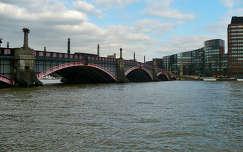 Anglia, London, Temze-folyó