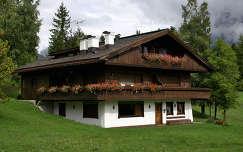Cortina d'Ampezzo, Olaszország.