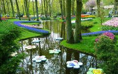 Keukenhof, Lisse - Holland