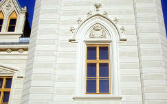 Magyarország, Nádasdladány, Nádasdy-kastély