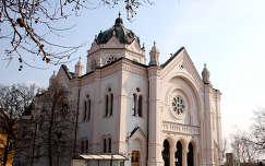 Szolnok - Galéria, egykori zsinagóga