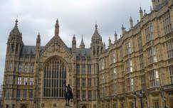 Anglia, London, Westminster-palota