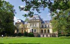 Andrássy-kastély, Tóalmás