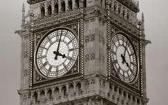 Anglia, London, Big Ben