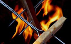 étel tűz