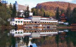 Medve-tó , Szováta