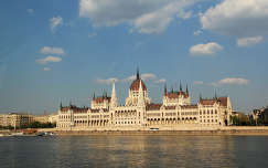 duna budapest folyó országház magyarország