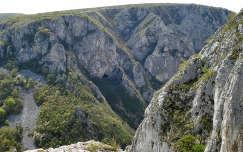 Erdély - Tordai hasadék(Magyar barlang)