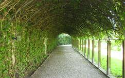 Salzburg-Mirabell park