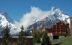 Franciaország, Les 2 Alpes