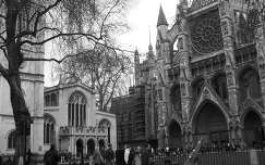 Anglia, London, Westminster apátság