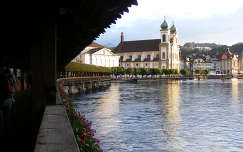 Luzern, Svájc