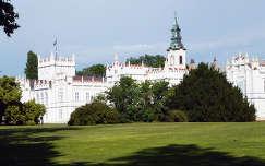 Martonvásár, Kastélypark, Brunszvik-kastély, Beethoven emlékmúzeum