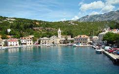 Horvátország, Jablanac