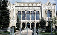 Magyarország, Budapest, Vigadó tér, Pesti Vigadó