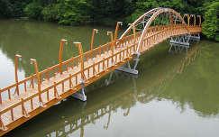 Szarvas-Erzsébet híd.