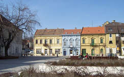 Pécs Király utca