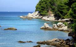 Peljesac félsziget, Horvátország