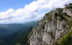 Hagymás-hegység, Erdély.