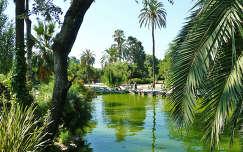Barcelona, Parque de la Ciutadella