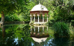 Sevilla, Spanje, Parque Maria Louisa