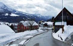 Ausztria-Tauplitz