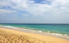 Strand, Fuerteventura, Kanári-szigetek