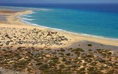 Tengerpart, Fuerteventura, Kanári-szigetek
