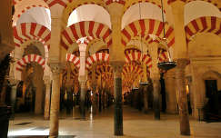 Cordoba, Spanje, Mesquita CATEDRAL