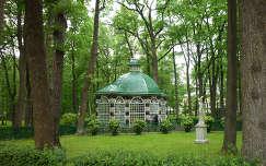 Petrodvorec, Nagy Péter palotájának parkja Oroszország