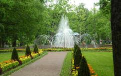 Petrodvorec, Peterhof Oroszország