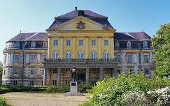 Magyarország, Körmend, Batthyány-kastély