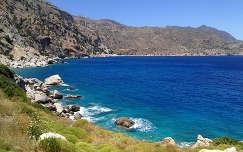 Görögország, Karpathos-Apella