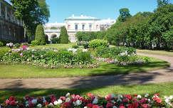 Pavlovszk, Nagy Katalin palotája Oroszország