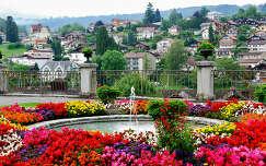 Interlaken, Svájci Alpok
