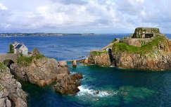 Bretagne, Franciaország