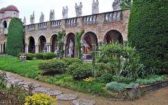 Magyarország, Székesfehérvár, Bory-vár