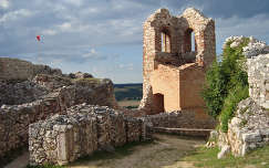 Magyarország - Cseszneki vár