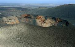 Timanfaya vulkánja