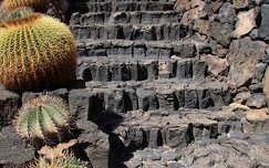 Vulkáni lépcsősor