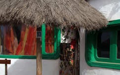 Papagayo büfé