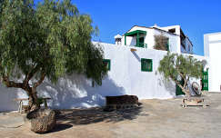 Lanzarotei udvarház