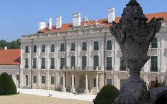 Fertőd,Esterházy-kastély,Magyarország