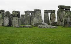 stonehenge kövek és sziklák anglia