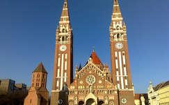 Magyarország,Szegedi Dóm