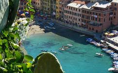 Vernazza, Olaszország
